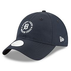 Women's New Era Detroit Tigers 9TWENTY Core Adjustable Cap