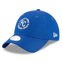 Women's New Era Kansas City Royals 9TWENTY Core Adjustable Cap