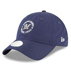 Women's New Era Milwaukee Brewers 9TWENTY Core Adjustable Cap