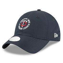 Women's New Era Minnesota Twins 9TWENTY Core Adjustable Cap