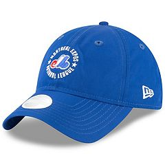 Women's New Era Montreal Expos Cap