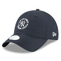Women's New Era New York Yankees Cap