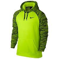 Big & Tall Nike Therma Training Hoodie