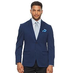 Men's Van Heusen Flex Slim-Fit Knit Sport Coat