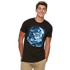 Men's Star Wars Endless Battle Tee