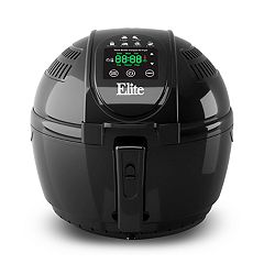 Elite Platinum Dual Layer 3.5-qt. Digital Air Fryer