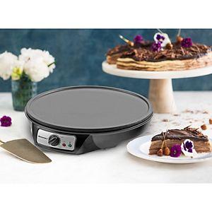 Elite Cuisine Crepe Maker