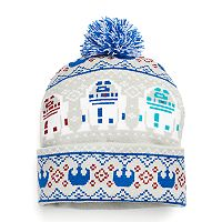 Men's Star Wars Winter Hat
