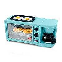 Americana by Elite 3-in-1 XL Breakfast Station