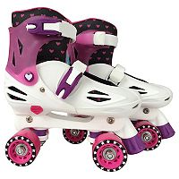 Barbie® Adjustable Quad Skates