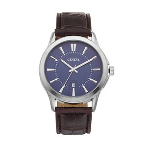 Geneva Men's Watch - KH8070SL