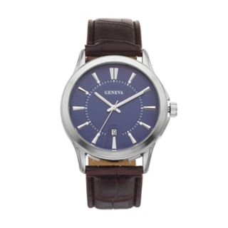 Geneva Men's Watch - KH8070SL