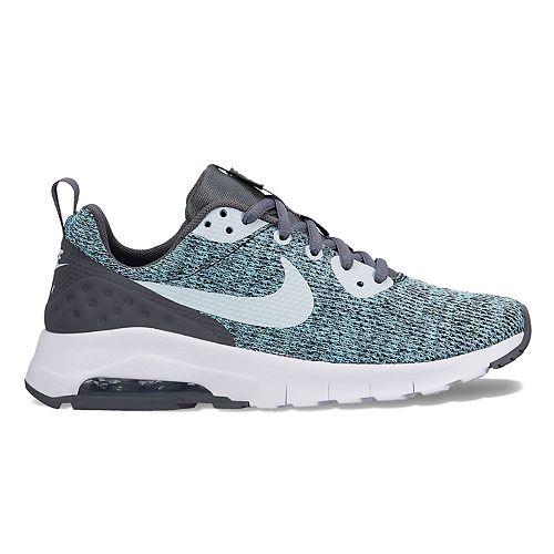 Nike Air Max Motion LW SE Grade School Girls' Sneakers