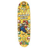 Nintendo 28-Inch Skateboard