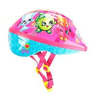 Kids Shopkins Bike Helmet