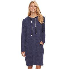 Women's SONOMA Goods for Life™ Hoodie Dress