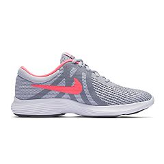 Nike Revolution 4 Grade School Girls' Sneakers