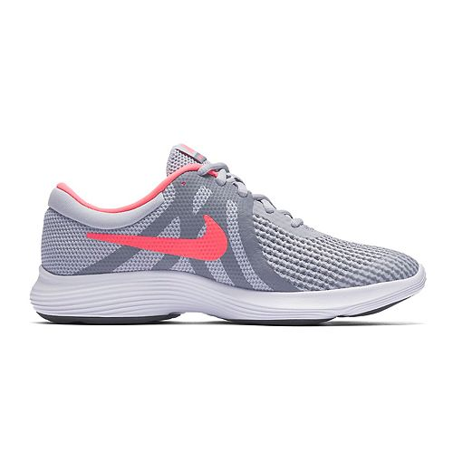 Nike Revolution 4 Grade School Girls' Sneakers