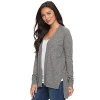 Women's SONOMA Goods for Life™ High-Low Cardigan