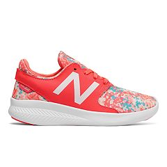 New Balance FuelCore Coast v3 Girls' Running Shoes