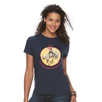 Women's Lee Riders Logo Tee