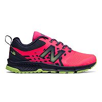New Balance FuelCore Nitrel Girls' Lace Up Sneakers