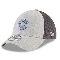 Men's New Era Chicago Cubs Spacer Mesh Cap