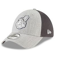 Men's New Era Cleveland Indians Spacer Mesh Cap
