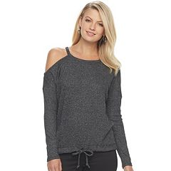 Women's Rock & Republic® One-Shoulder Top