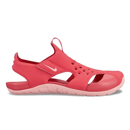 bdc88800f1d0 ... coupon code for nike sunray protect 2 pre school girls sandals 11fda  8d7fc