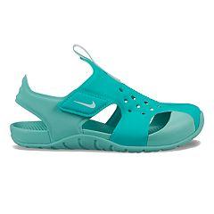 Nike Sunray Protect 2 Pre-School Kids' Sandals