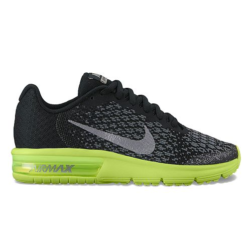 Nike Air Max Sequent 2 Grade School Boys' Sneakers
