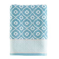 Toledo Border Bath Towel
