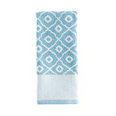 Toledo Border Hand Towel