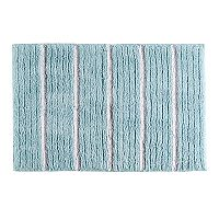 Toledo Stripe Bath Rug