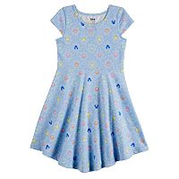 Disney's Minnie Mouse Girls 4-10 Skater Dress by Jumping Beans®