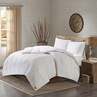 Woolrich Down 3M Scotchgard 300 Thread Count Comforter
