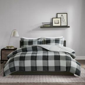 Madison Park Essentials Barrett 3M Scotchgard Down-Alternative Comforter Set