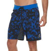 Men's Reebok Rough Waters E-Board Shorts