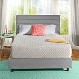 Owls & Larks? Verve? 12-inch Memory Foam Mattress