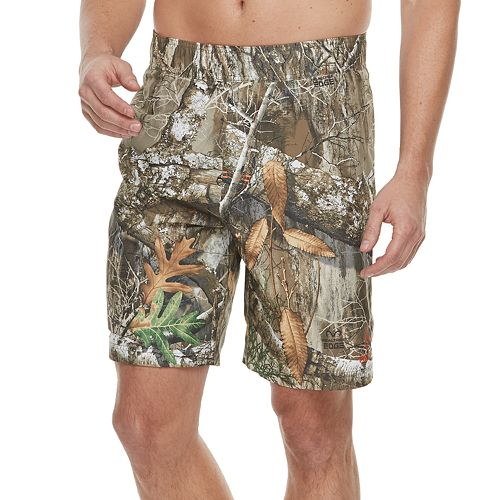 Men's Realtree Volley Shorts