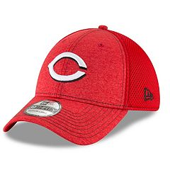 Adult New Era Cincinnati Reds 39THIRTY Classic Shade Neo Flex-Fit Cap