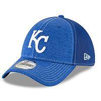 Adult New Era Kansas City Royals 39THIRTY Classic Shade Neo Flex-Fit Cap