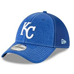 Adult New Era Kansas City Royals 39THIRTY Classic Shade Neo Flex-Fit Cap