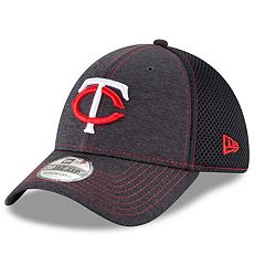Adult New Era Minnesota Twins 39THIRTY Classic Shade Neo Flex-Fit Cap