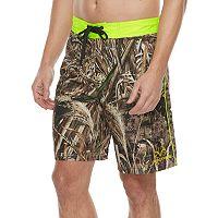 Men's Realtree Max-5 E-Board Shorts