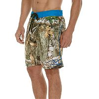 Men's Realtree Max-5 E-Board Shorts