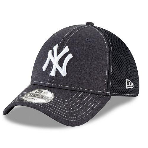 b1bab71f2c1 Adult New Era New York Yankees 39THIRTY Classic Shade Neo Flex-Fit Cap