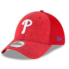Adult New Era Philadelphia Phillies 39THIRTY Classic Shade Neo Flex-Fit Cap