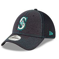 Adult New Era Seattle Mariners 39THIRTY Classic Shade Neo Flex-Fit Cap